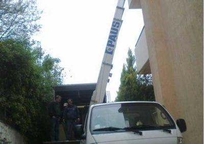 Στόλος, Μεταφορική Γεωργακόπουλος